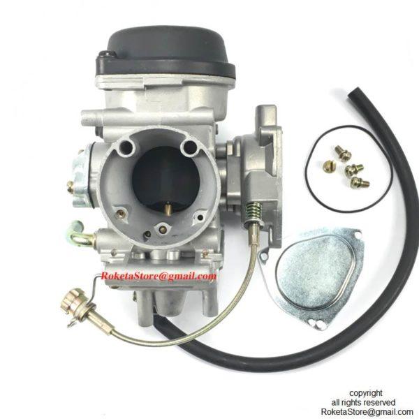 PZ26 Carburetor Manual Choke For APOLLO CRF-125cc > Roketa