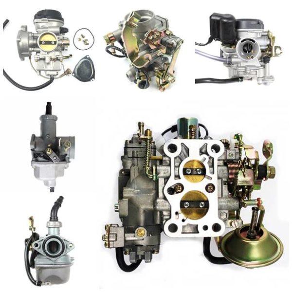 Carburetors