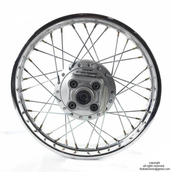 Dirt Bikes Rear Rims