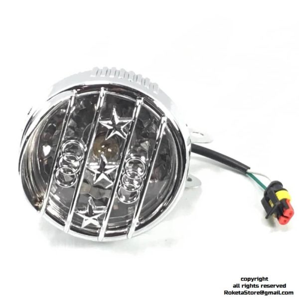 GO-KARTS HEADLIGHT'S