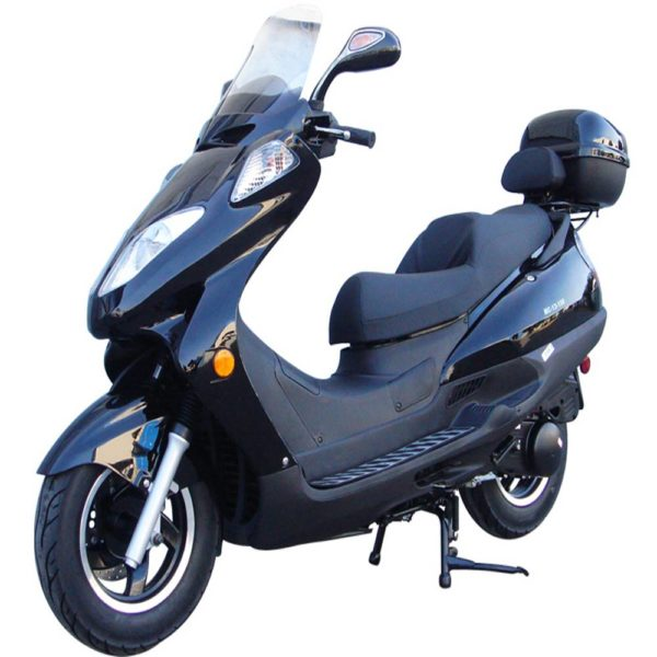 MC-13-150cc PARTS LIST