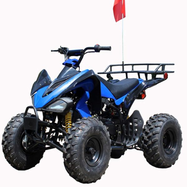 ATV-119A-200cc PARTS LIST: