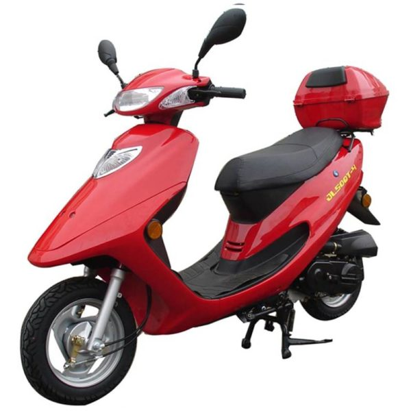 MC-35-50cc PARTS LIST