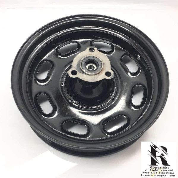 "10"" FRONT RIM FOR SCOOTERS"