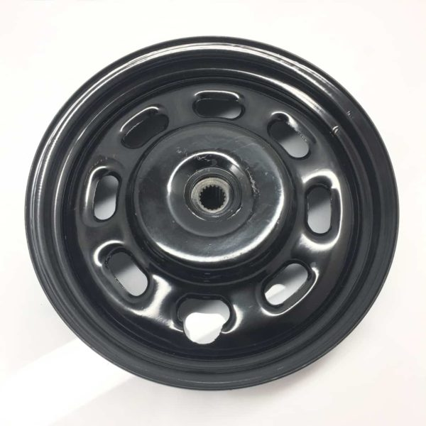 "10"" REAR RIM FOR SCOOTERS"