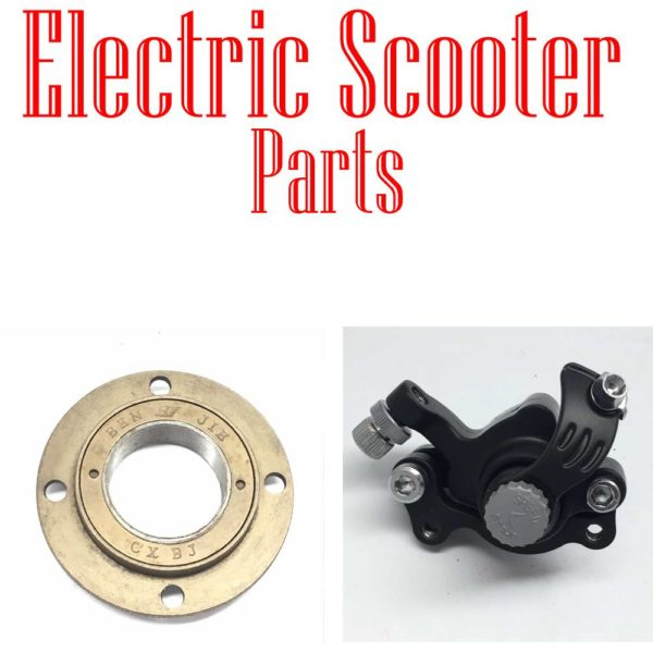 Electric Scooters Parts