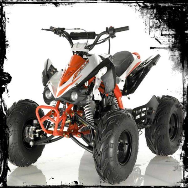 APOLLO ATV-120L-125cc PARTS LIST