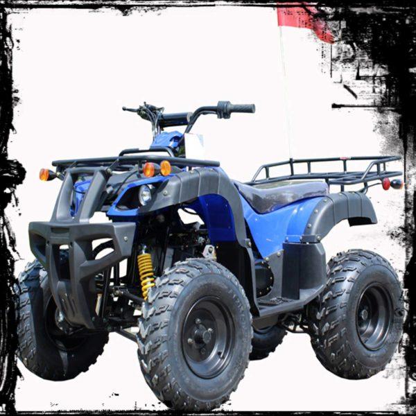 ATV-118A-200cc PARTS LIST