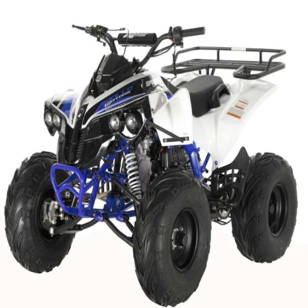 APOLLO ATV-121L-125cc PARTS LIST