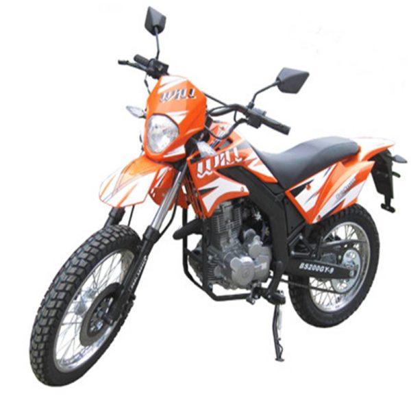 DB-03-200cc PARTS LIST